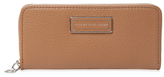 Marc by Marc Jacobs Too Hot To Handle Slim Leather Zip Around Wallet
