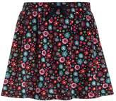 Gap SKORT Mini skirt multicolor