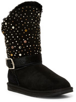 Australia Luxe Collective Treasure Genuine Shearling & Genuine Calf Hair Boot
