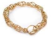 The Well Appointed House Nantucket Gold Rope Chain Bracelet with Gold Toggle - IN STOCK IN OUR GREENWICH STORE FOR QUICK SHIPPING