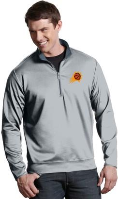 Antigua Men's Phoenix Suns Leader Pullover