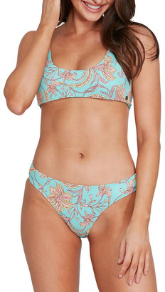 Billabong Feeling Free Low Rider Bikini Bottom