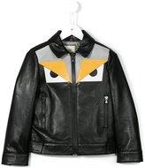 Fendi Bag Bugs jacket