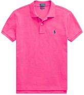 Polo Ralph Lauren Classic-Fit Polo Shirt