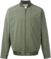 Norse Projects zip bomber jacket