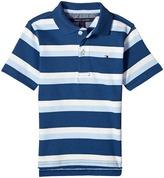 Tommy Hilfiger Dan Polo Boy's Clothing