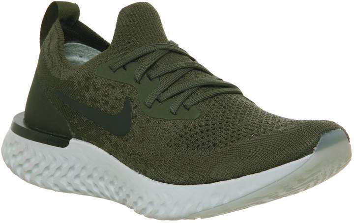 a51268a2d2280 Nike Flyknit Trainer Running Shoes - ShopStyle UK