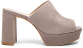 Vince Camuto Basilia Heel in Gray. - size 9.5 (also in )