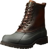 Frye Men's Alaska Lace-Up Rain Boot