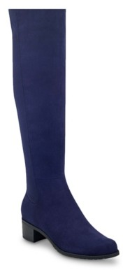 Unisa Wexlie Stretch Over The Knee Boot