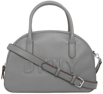 DKNY Tilly Zip Top Satchel
