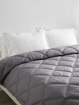 Melange Home Diamond Down Alternative Blanket