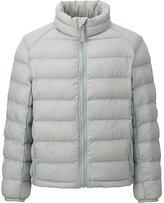 Uniqlo Boys Light Warm Padded Jacket