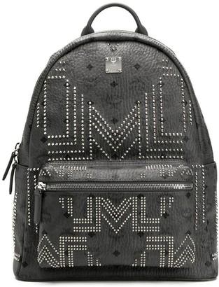 MCM Tumbler Stark backpack