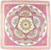 Versace Square scarves - Item 46516891
