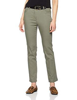 Raphaela by Brax Women's Ina Fay | Super Slim | 12-6227 Skinny Skinny Jeans,W42/L30 (Manufacturer Size: 52K)