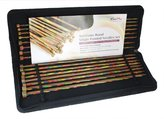 Camilla And Marc KnitPro 35 cm Symfonie Single Pointed Needle Set, Multi-Color