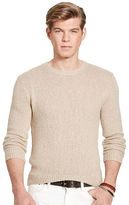 Ralph Lauren Cashmere-silk Sweater