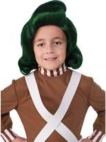 Oompa-Loompa Childs Wig