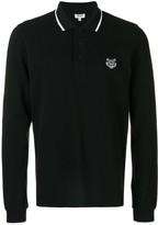 Kenzo Mini Tiger polo shirt