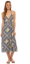 O'Neill Leelee Wrap Dress 8159581