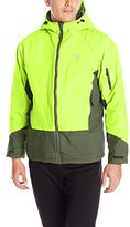 Champion Men's Technical Ripstop Synthetic Down Jacket