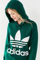 adidas Adicolor Classic Trefoil Hoodie Sweatshirt