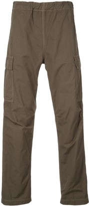 orSlow pull-on cargo trousers