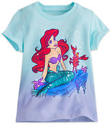 Disney Ariel and Sebastian Tee for Girls