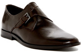 Calvin Klein Norm Single Monk Strap Loafer