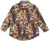 Aglini Shirts - Item 38695316