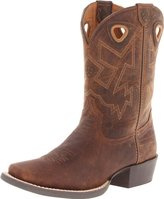 Ariat Charger Western Boot (Toddler/Little Kid/Big Kid)