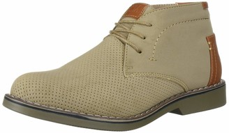 Steve Madden Boy's DRAFT Boot