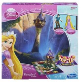 Disney Princess Pop-Up Magic Tangled Board Game