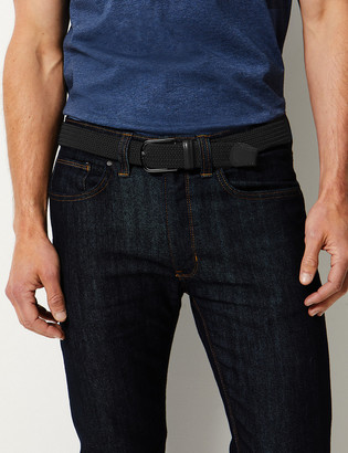 Marks and Spencer Stretch Woven Belt
