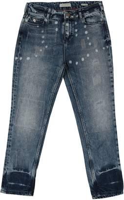 Scotch R'Belle Denim pants - Item 42700905WX