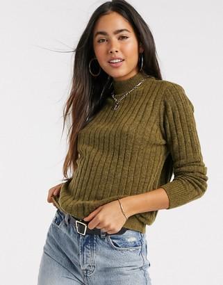 Y.A.S Lulex long sleeve sweater