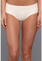 Vince Camuto Pleating Waves Bottom w/ Pleating