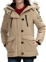 Bernardo Expedition Winter Coat (For Women)
