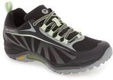 Merrell Women's Siren Edge Waterproof Hiking Shoe