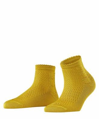 Falke Women's Basketwork Ankle Socks