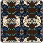 Avenida Home - Patch NYC Floral Placemat - Square - Nosegay