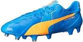 Puma Men's Evospeed Sl H2H FG Soccer Shoe