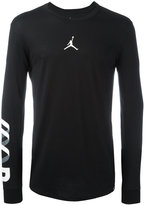 Nike Jordan top - men - Cotton/Polyester - S