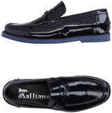 John Galliano Loafers - Item 11226388