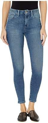 Joe's Jeans Hi (Rise) Honey Ankle in Nessa