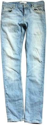 Scotch & Soda Blue Denim - Jeans Jeans for Women