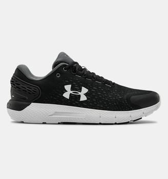 Under Armour Men's UA Charged Rogue 2 Wide 4E Running Shoes