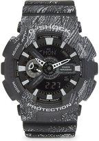 oversized watches for men shopstyle uk g shock ga 110tx 1aer oversized watch