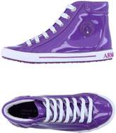 Armani Jeans High-tops & sneakers - Item 11264071